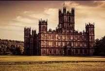 Downton Abbey / by Maria Schroeder