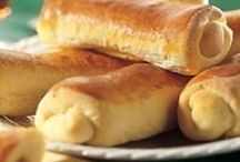 Recipes: Breakfast / Lunch / by Mijke Alberts-van Gastel