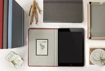 iPad Mini / by DODOcase