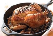 Winner Winner Chicken Dinner / by Jessica Brideau
