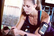 Indoor Cycling & Spinning  / Indoor cycling tips: http://www.x-1.com/blog/ / by X-1 Audio