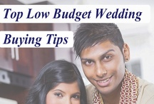 Wedding Planning Tips / Wedding tips for the bride and groom who are on a budget.