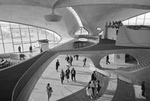 Architecture Photography / by Joanna Tyrała