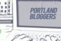 West Coast/PNW Bloggers / Pacific NW and West Coast Bloggers to check out and connect with / by Pondered Primed Perfected P3