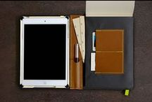 DODOcase Meets Paper / A perfect marriage between paper and technology, iPad / by DODOcase