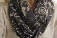 scarf and headband addiction