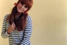 60s Fashion n Stuff / by Nelly