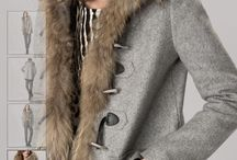 ForMyCloset|Outerwear / by Jo Anna