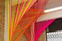 Installations / by Joanna Tyrała