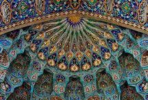 The Grand Bazaar / by DODOcase