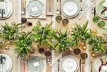 Holidays | Thanksgiving / Thanksgiving decorations, ideas, foods, recipes.