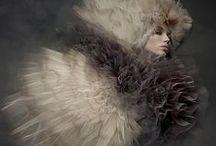 Incredible dresses / by Susan Gietka