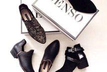 Shoes. Shoes! SHOES!!!