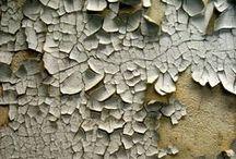 Textures / by Joanna Tyrała