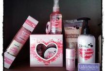 Lida's Secrets Store / Products for body, face and nails, you find yourself and your loved ones at Lida's Secrets..! / by Lida's Secrets