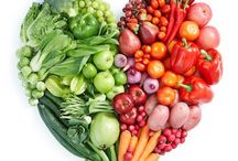 Eat more veggies! / by Marcie Manheimer Hall