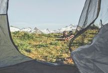 Camp. / by Susanna Elizabeth