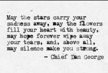 Beautiful Words. Beautiful Thoughts.
