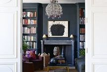 Decorate | Mantels / How to style a mantel? Check all these beautiful ways and get started.