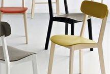 Furniture / by Joanna Tyrała