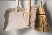 Organizing | Cleaning Tips / Smart cleaning tips to help us clean faster, more efficiently and have more time for what we love! Cleaning tips, routines and schedules / by Helena Alkhas