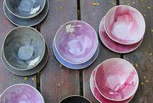 Bowls / by Megan Pinkerton