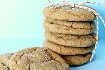COOKIE.RECIPES II / Cookie recipes mostly for Christmas time / by Jen Melder