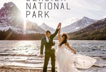 Glacier National Park Elopement / Tips and information for your Glacier National Park Elopement or Wedding