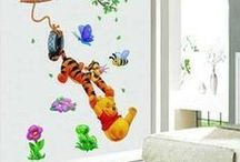 Trending Online Direct / Wall stickers and Cushion Covers