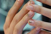 Bridal . Nails