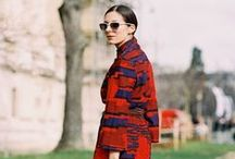 Street Style  / by The Shiny Squirrel