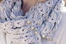 I love crochet / by Carolina Alvarado