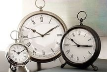 White Rabbit / Watches and clocks. Sometimes I'm late for very important dates.