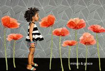• girl style • / Fashion inspiration for little girls / by Max California