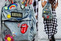 • this mama's style • / Punk rock eccentric geek! Also whatever floats my boat! / by Max California