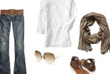 My Style / by Ashley Malchow