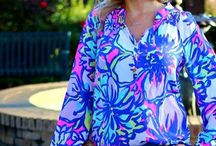 Lauren Loves Lilly (Pulitzer)! / Living the Lilly lifestyle...or at least trying to! / by Lauren B