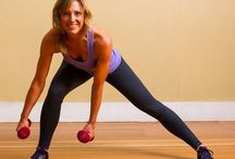 Motivation / Fitness tips, workouts, and healthy eating ideas. / by Lauren B