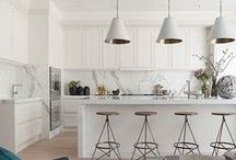 K i t c h e n / Inspiration for the Kitchen.