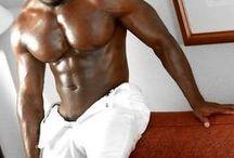 Black Men / by Penny Austin