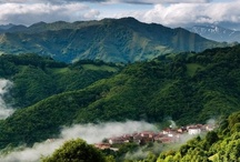 Asturias: FavoritePlaces