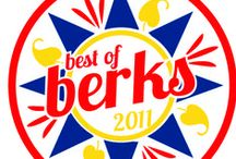 Best of Berks 2011