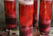 Beverages / by Penny Austin