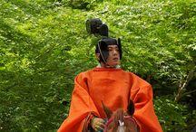 Kyoto Matsuri Festivals