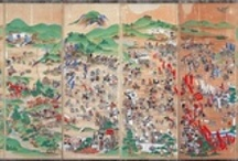 Historical Events in Japan!