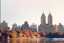 New York / by Marta Velasco