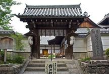 Sennyu-ji, Kyoto!