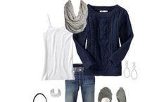My Style / by Penny Austin