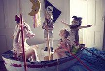 Kids / by DingDing Liu