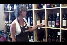 "Come ""Wine"" At Julie's!"